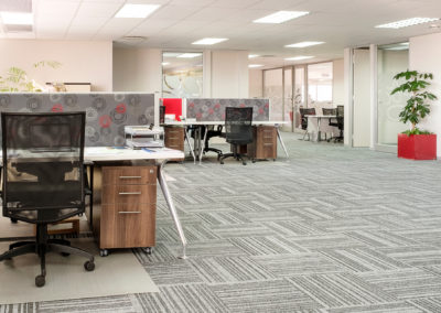 functional office space design